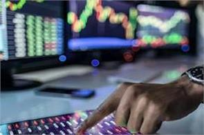 market boom started bse lost 154 points nifty closed at 14830