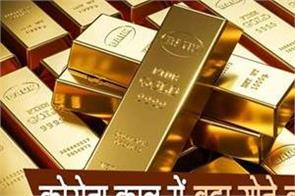 gold imports up by 22 58 during corona period