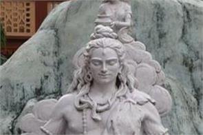 temple idols broke to take revenge from god