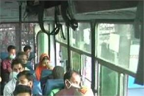 not-taking-care-of-buses-of-haryana-roadways-being