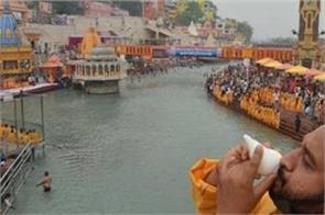 devotees returned from kumbh to conduct corona test karnataka government