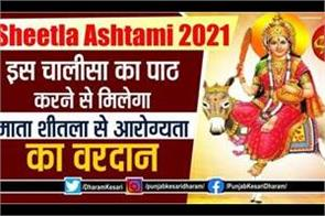 sheetla ashtami 2021