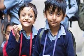 summer vacation of two months in the schools of madhya pradesh