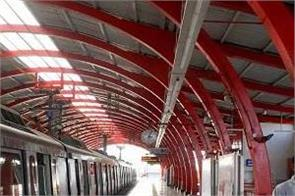 new rules and timing of delhi metro