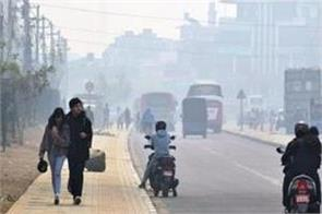 china underreporting severity of air pollution levels says study