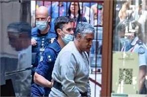 indian origin truck driver jailed for 22 years for killing 4 australian police