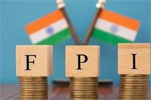 foreign investors gain confidence in indian markets fpi infused