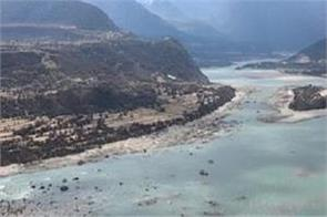 melting glaciers threaten china  s plan to build dam over brahmaputra