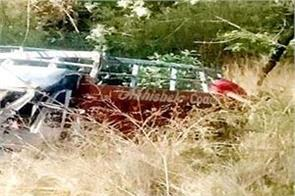 swarghat road accident woman death