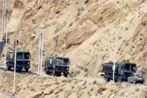 india advocates troops from remaining areas eastern ladakh