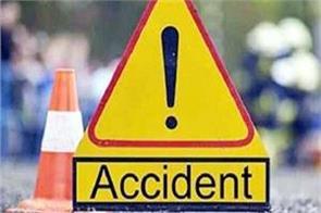 death of bike rider in accident