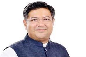 ashish butail target on jairam government