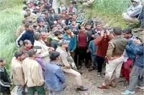 cow killing case in churah