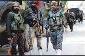 terrorists shot dead in jammu and kashmir s budgam