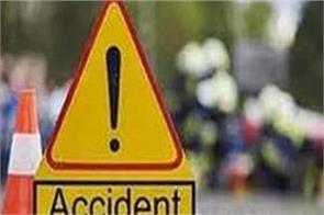 13 killed as passenger bus overturns in pakistan s punjab