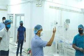 6899 corona patients found in jharkhand 129 dead
