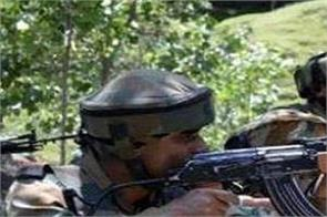 terrorists killed search operation kashmir zone police