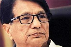 chaudhary ajit singh messiah of the farmers lost battle from corona
