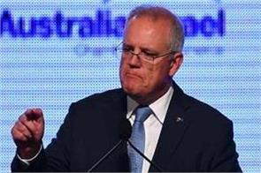 travel ban on australian citizens returning from india until 15 may scott