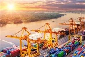exports jumped to 30 21 billion in april trade deficit was 15 24 billion