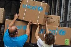 unicef sent 3 000 oxygen concentrators to india