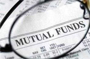 mutual fund buying for the second consecutive month