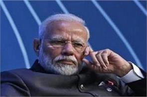 modi responsible for deteriorating situation due to corona in india the lancet