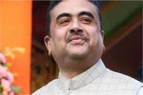 west bengal shubhendu adhikari to be leader of opposition in vidhan sabha