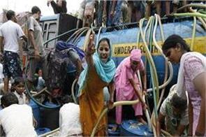 after corona delhi may have to face water shortage