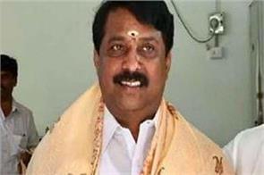 tamil nadu n nagendran elected bjp leader