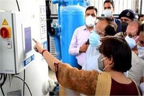 advisor visit samba for oxygen