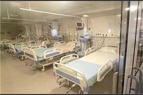 hospital bed scam raid in bbmp s covid war room