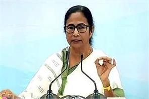mamta said  covid crisis is the result of not working in last 6 months