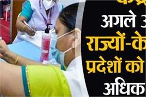 national-news-punjab-kesari-corona-virus-vaccine-health-ministry-state