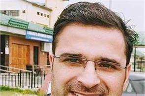 in srinagar assailants shot and killed advocate babar qadri