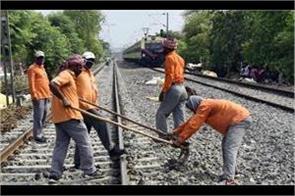 rti revealed so many people died on railway tracks in last 4 years