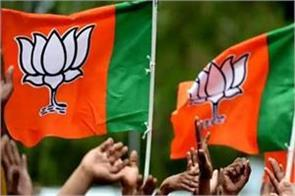 shiv sena shocks bjp s mayor with support from ncp
