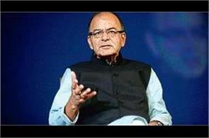 arun jaitley  was a stable and doubtless personality