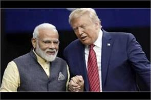 howdy modi india in a new form on the world stage