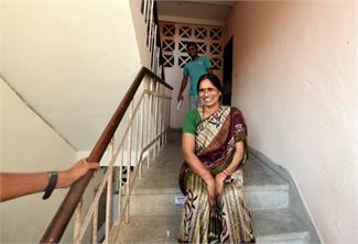 7 साल बाद निर्भया को मिला इंसाफ तो मां के चेहरे पर आई खुशी, दोषियों को हुई फांसी