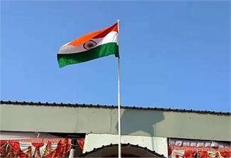 तस्वीरों में देंखे हरियाणा में गणतंत्र दिवस का जश्न...
