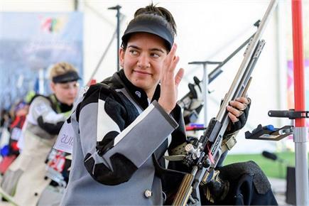 CWG में छाई हिमाचल की बेटी, देश के लिए जीता Silver Medal