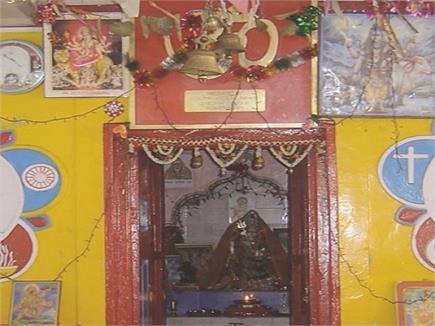 हिमाचल में एक ऐसा भी मंदिर जंहा से गुजरने वाले हर गाड़ी को रुकना पड़ता...