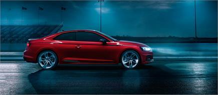 Audi की नई RS 5 कूपे भारत में लांच, कीमत जानकर उड़ जाएंगे होश