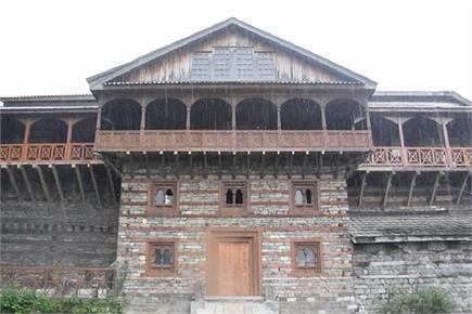 16वीं शताब्दी में बनी इस इमारत में नहीं लगी एक भी लोहे की कील, सैलानी...