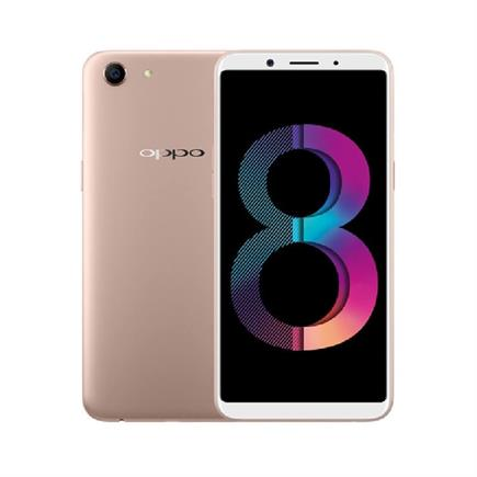 Oppo ने भारत में लॉन्च किया A83 2018 स्मार्टफोन