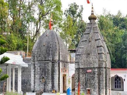कोई नहीं लगा पाया इस पवित्र मंदिर के एक रहस्य का पता(pics)