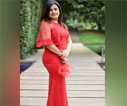 हिमाचल की शैलजा ने Mrs India Worldwide 2019 के फाइनल में बनाई जगह...