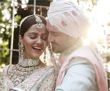 शिमला की वादियों में एक-दूसरे के हुए रुबीना-अभिनव, लिए सात फेरे...
