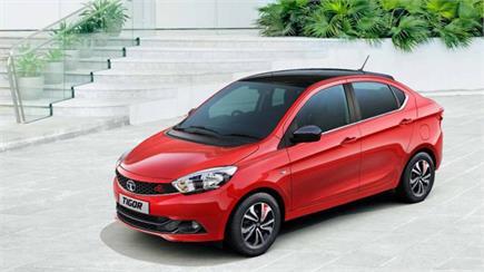 टाटा ने भारत में लांच किया Tigor buzz का स्पैशल एडिशन